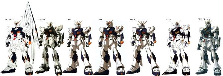 Image result for gundam ver.ka Hajime Katoki