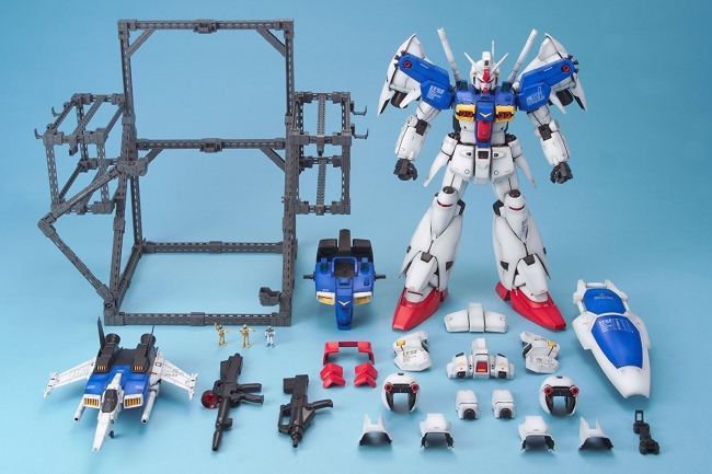 Image result for gundam product to make