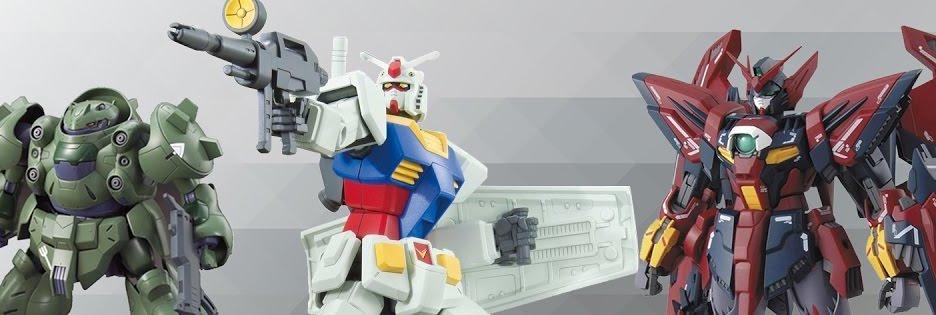 trào lưu Gundam