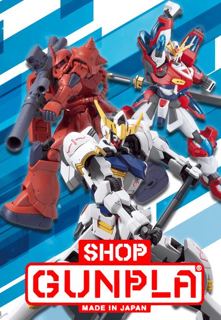 Shop Gundam Việt Nam HCM