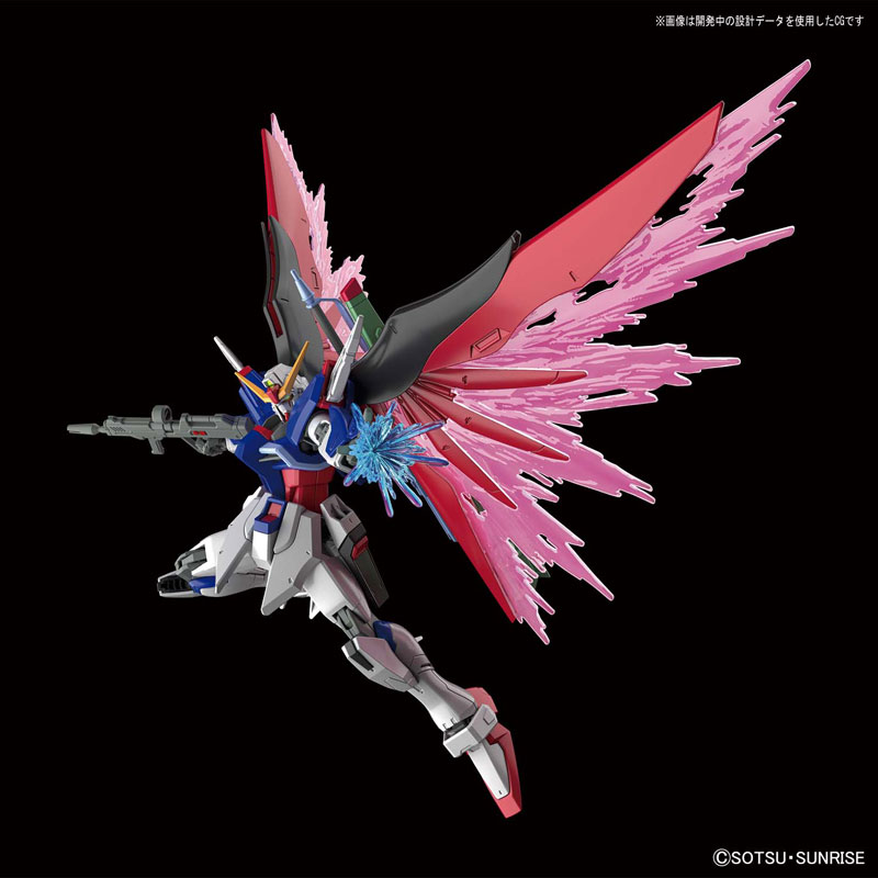 destiny gundam hgce 1-144