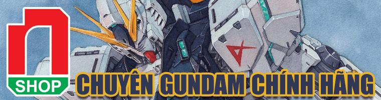 nShop chuyên bán gundam chính hãng
