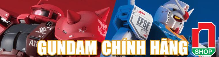 Gundam tại nShop