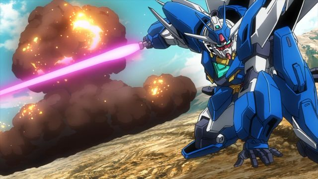 Gundam Build Divers Re Rise Core Gundam 2