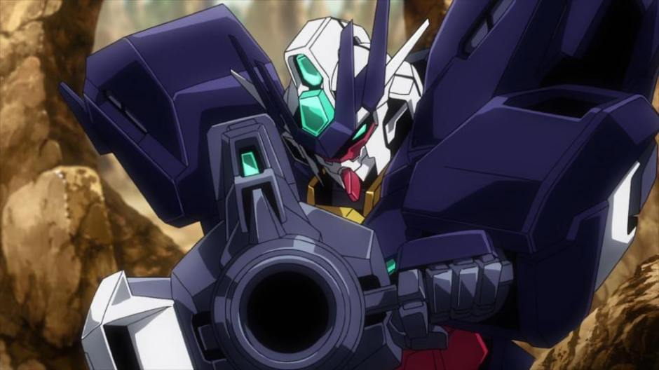 Gundam Build Divers ReRISE tập 18