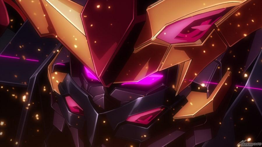 phim Gundam Build Divers ReRISE tập 20